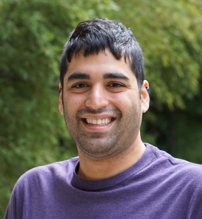 Arjun Sondhi